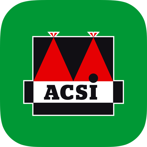Ya formamos parte de ACSI